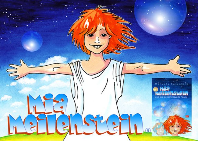 Mia Meilenstein Flyer